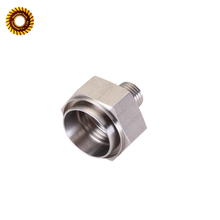 Custom manufacturing metal parts milling mechanical parts motorcycle engine part