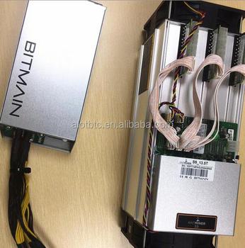 Bitmain Antminer U2 Mining Bitcoin Antminer L3 Hashpower – Reno