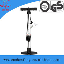 air cylinder for bicycle tire