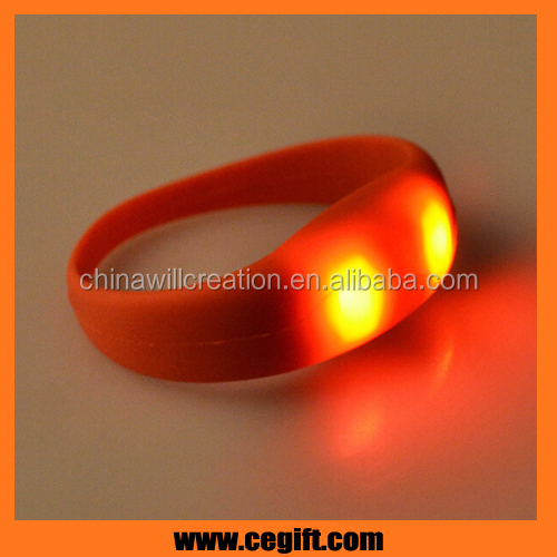 High Fashion Xylobands Coldplay Led Bracelet
