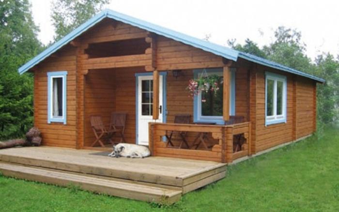 Small Log Cabin Design Log Timber House Buy Log Timber
