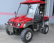 TNS good quality all road argo atv