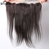 Wholesale Virgin Hair Vendors Transparent Swiss Lace Frontal