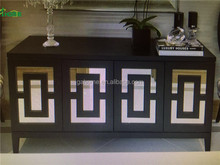 fashion hobby lobby buffet mirrored cabinet