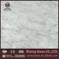 MCT0049 White Marble Floor Tiles Images for Hotel