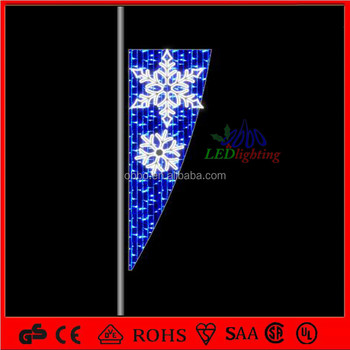 Led Street Decoration Light/ Led Street Motif Light/street Motifs ...