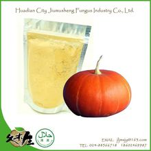 Good quality fresh nutritious pure pumpkin juice extract powder