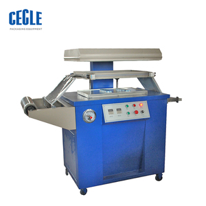 Manual large format 3d sublimation heat press transfer applique vinyl machine