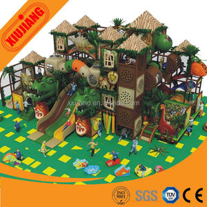 Children indoor playground set franchises for sale