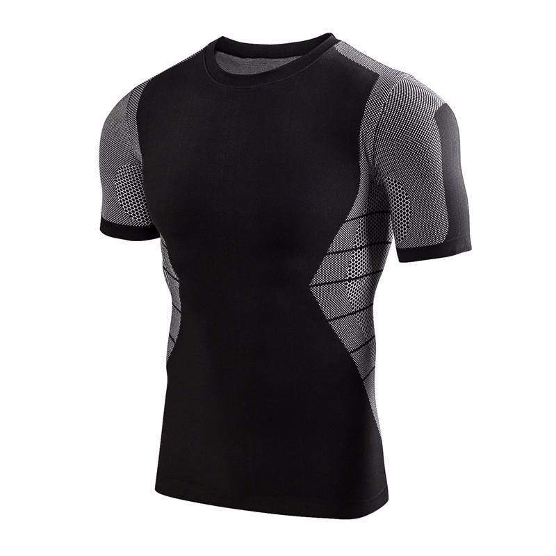 Mens Compression Shirt 4