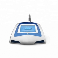 FDA CE approved diode laser 980 nm medical beauty equipment portable spider vein removal machine