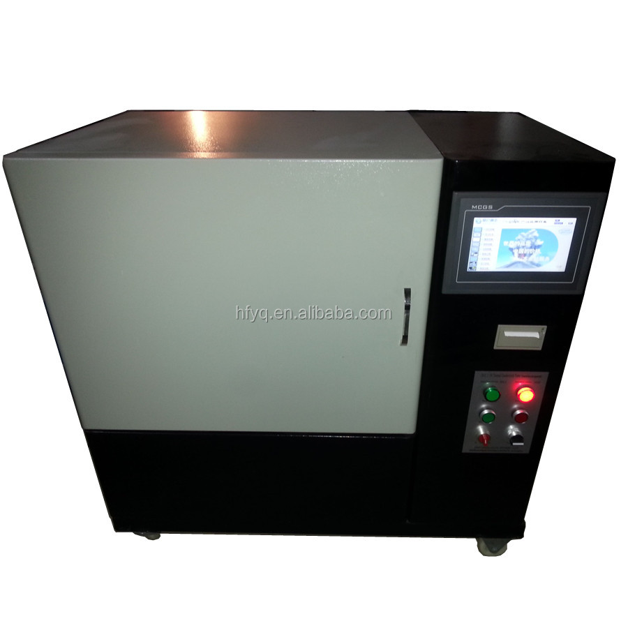 DRX-I- PB/PC (Guarded hot plate testing system) Thermal Conductivity Tester