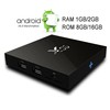 Firmware Update Quad Core X96 Android Tv Box 2Gb Ram Wifi Media Player