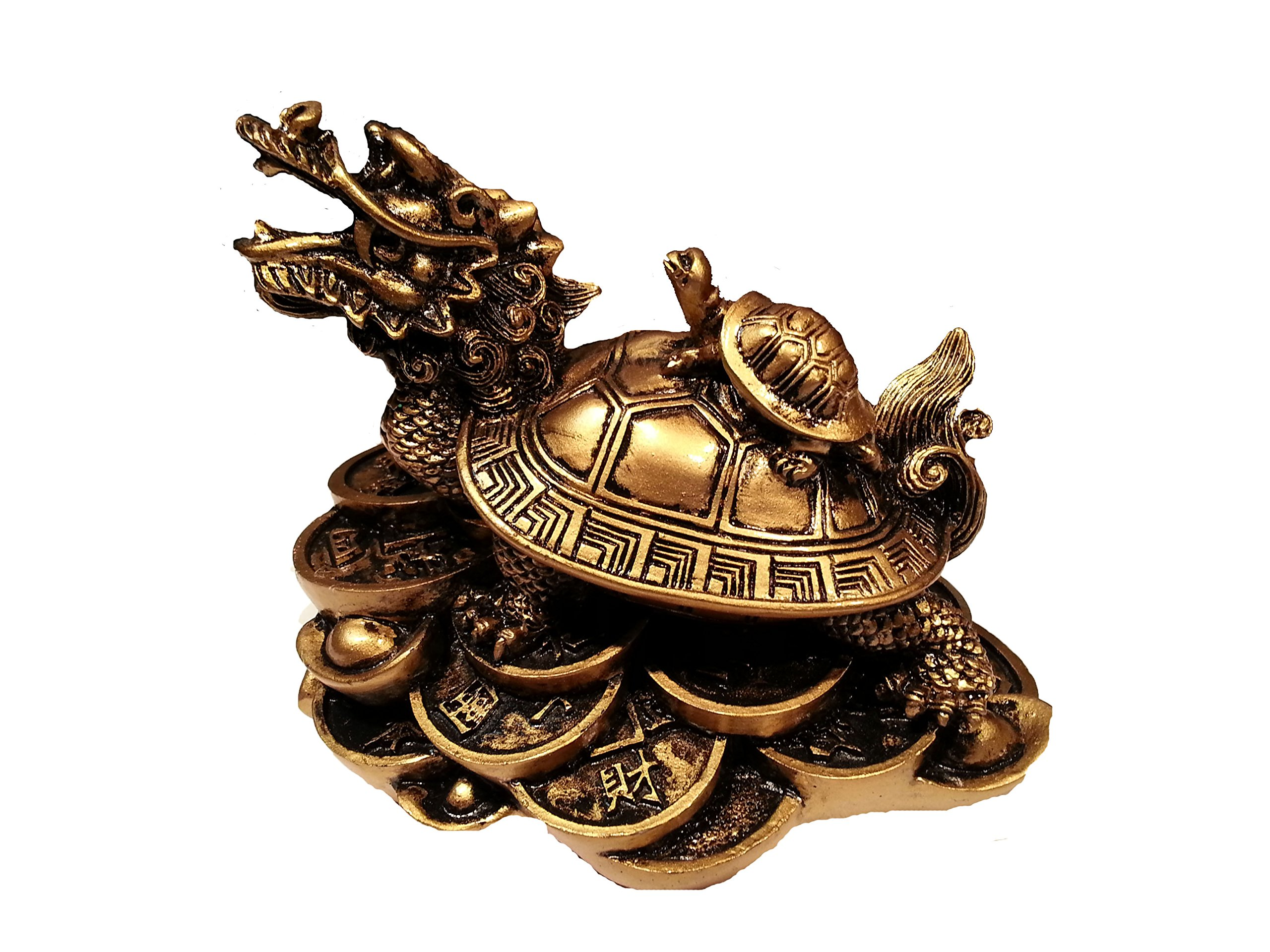 Buy Chinese Feng Shui Dragon Turtle Medium Good For Career Feng Shui Career North 2 8 In Cheap Price On Alibaba Com