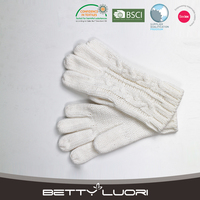 Factory Direct Sales Fashionable Wholesale womens winter gloves