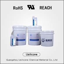 liquid potting silicone gel for junction box and circuit controller