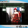 new products indoor full color P6.944mm rental LED screen wall board for nightclub wall panels
