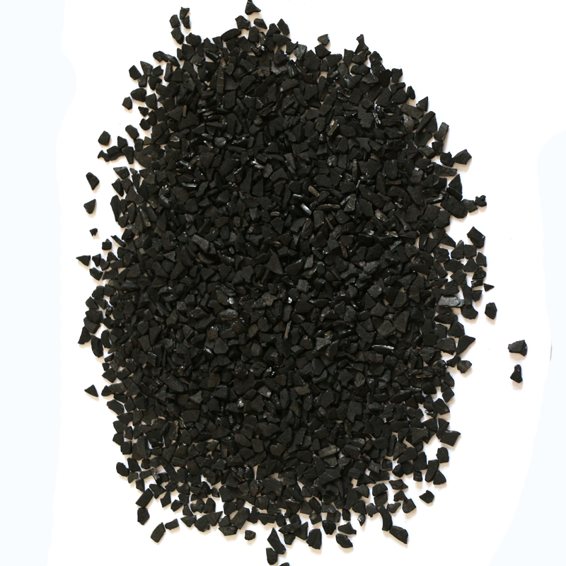 Low ash coconut shell granular activated carbon in water treatment <strong>chemicals</strong>