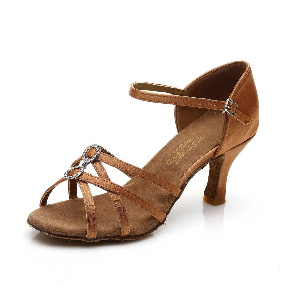 Latin And Ballroom Shoes Women