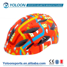 custom road bike bicycle helmet for kids