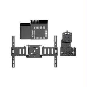 HP WB975AA HP Digital Signage Wall Mount Solution With Quick Release and Se