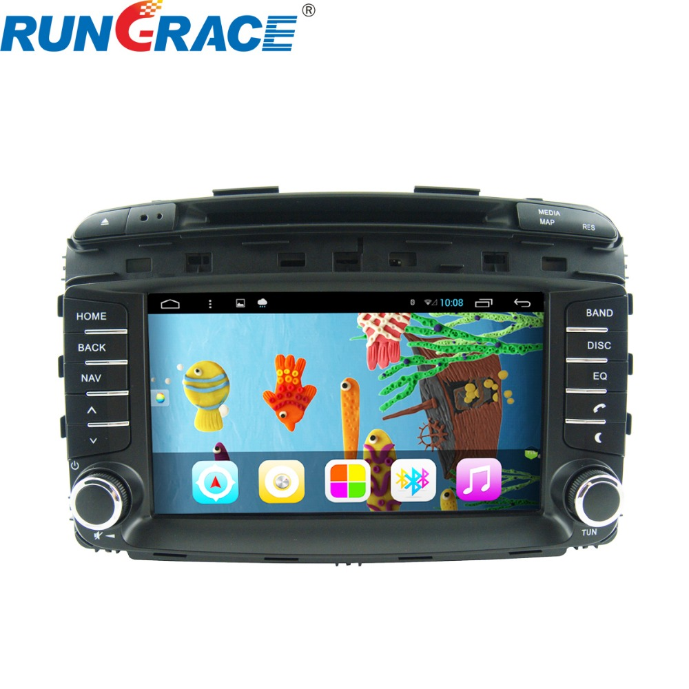 New upgrate multi-function cheap oem double din car dvd player for sorento dash cam gps