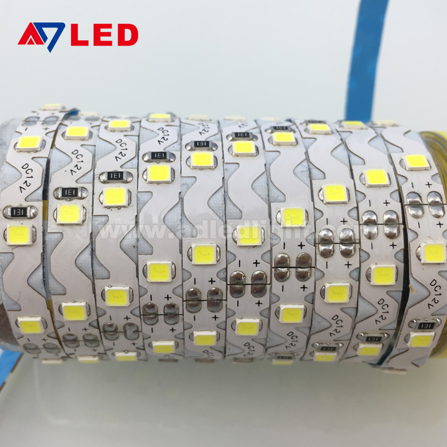 Excellent Light Very even bright Epistar SMD2835 WW/PW/CW heat resistant led strip light