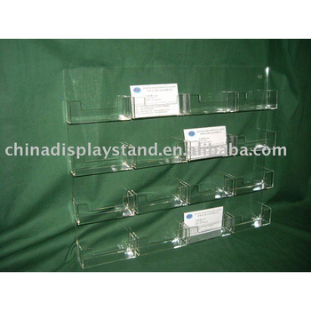 Wall Mount Business Card Display Stand Buy Wall Mount Business