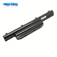 Notebook lithium Battery for Fujitsu LifeBook LH532 FPCBP334 FPCBP335