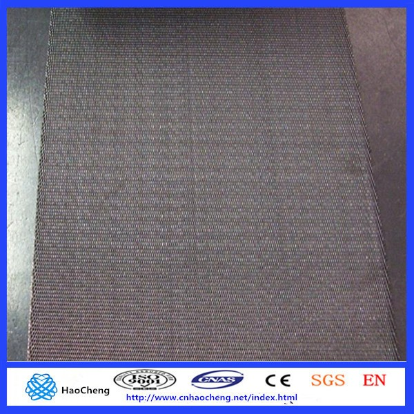 80 micron dutch ss wire mesh 316l dutch weave wire mesh screen