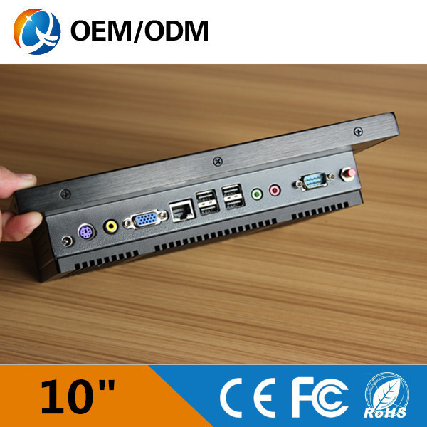 Wholesale chinese 10 inch mini pc industrial pc all in one pc with ...