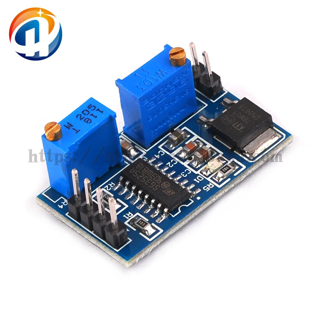 Adjustable Frequency Pwm Controller Wholesale Suppliers Control Speed Motor 12v By Tl494 Alibaba