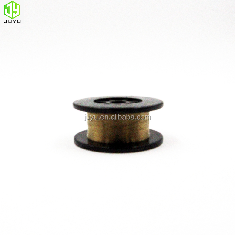Big Black New Cutting Wire Roll For Smartphone LCD Replacement