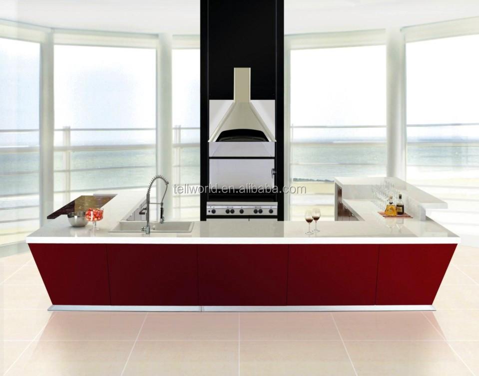 Design einbauküche  American design küche design einbauküche italienische küche design ...