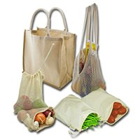 ECO DRAWSTRING PACK NET SHOPPING FOOD MUSLIN FOR CLOTHES PRODUCT SELF PACKAGING COTTON MESH FRUIT BAG CUSTOM