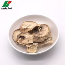 Chinese dehydrated vegetables dried oyster mushroom slices