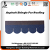 architectural roofing shingle asphalt material/bitumen asphalt shingles/copper asphalt shingles
