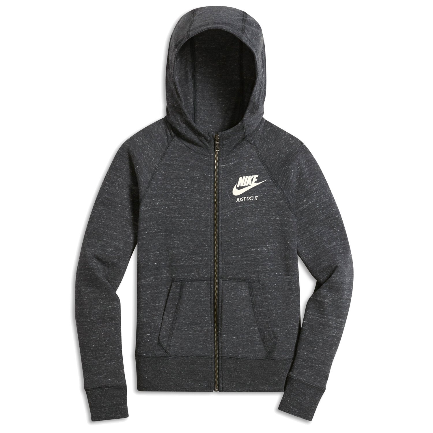 95d0c10fff Get Quotations · Nike Sportswear Gym Vintage Big Kids' (Girls') Hoodie
