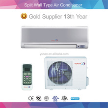 High quality DC inverter R410a Split Air Conditioning---Factory Directly