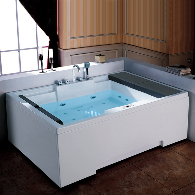 Double Bathtub, Double Bathtub Suppliers and Manufacturers at ...