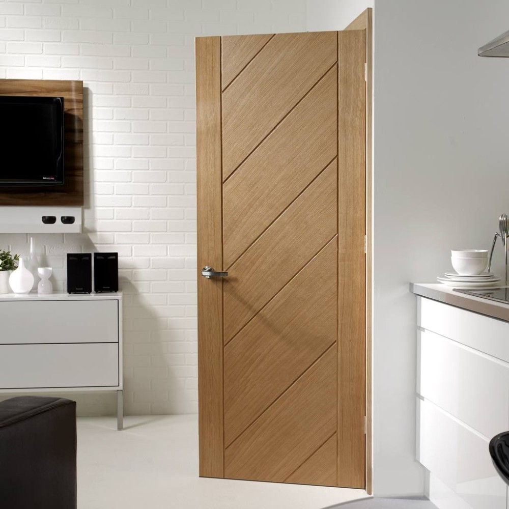 Interior Office Wood Door With Glass Window Buy Wood