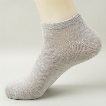 In russian new inventions mens custom made cotton ankle socks