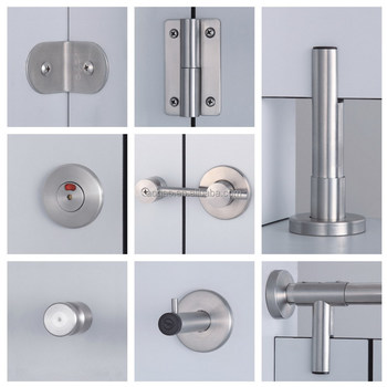 Toilet Sliding Door Handle With Lock - Buy Toilet Partition Cubicle Sliding  Door Handle With Lock,Toilet Partition Sliding Door Handle,Toilet Cubicle