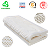 Latex mattress topper Natural latex foam mattress reviews