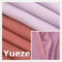 2015 High quality 100 cotton single jersey knitted fabric