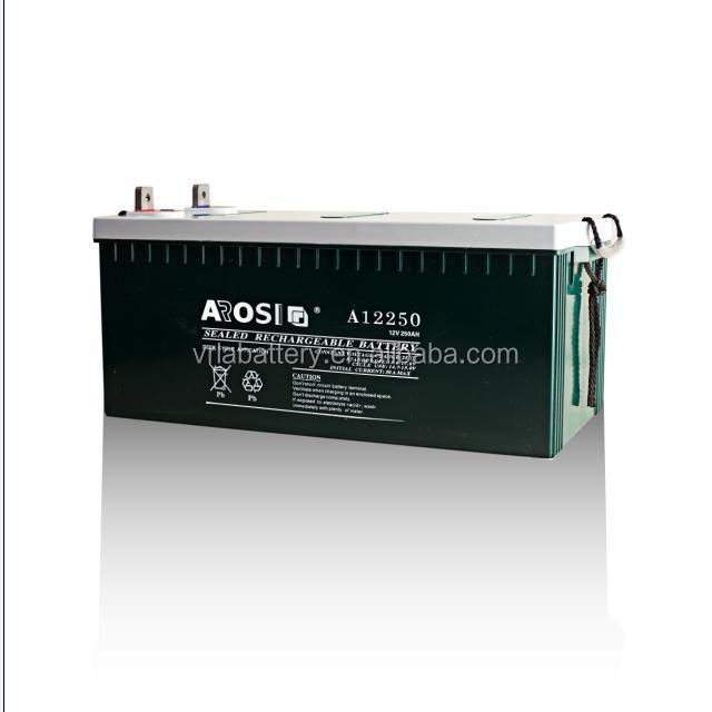 12 v au plomb agm ups batterie d charge profonde solaire 500ah batterie accumulateurs id de. Black Bedroom Furniture Sets. Home Design Ideas