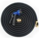 HEAVY DUTY 50' Feet Expandable Hose Set, Strongest Garden Hose With All Solid Brass Connector and Storage Sack