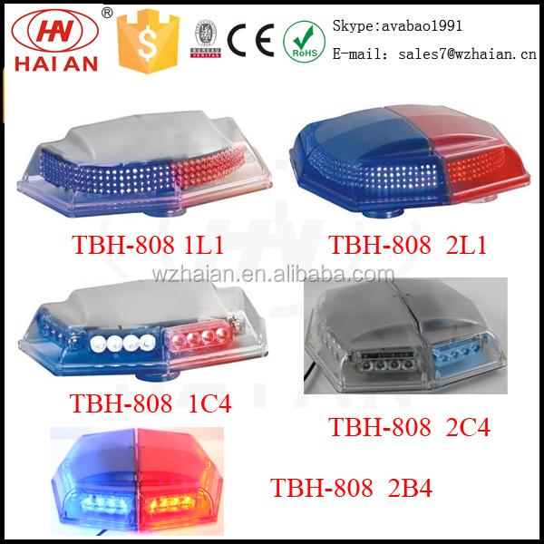 Emergency Car Traffic Alarm Beacon Light Fire Truck/ambulance ...