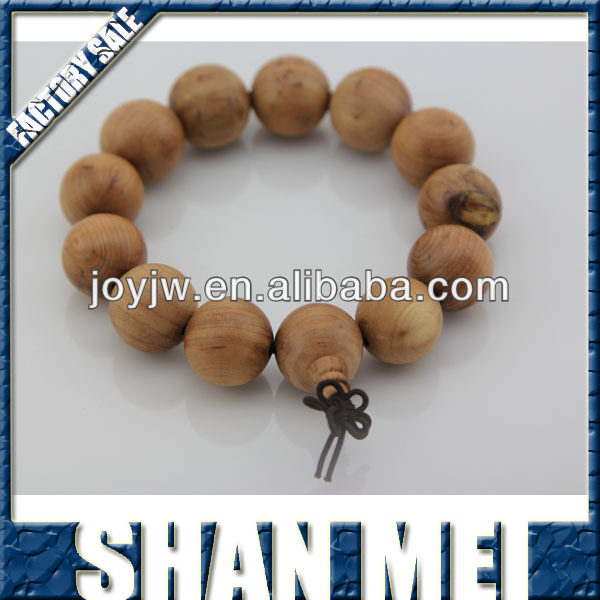 new product wood bracelet rosary from china supplier