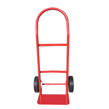 2 wheel utility stair climbing cart heavy duty hand trucks